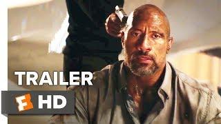 Skyscraper Trailer #2 (2018)   Movieclips Trailers
