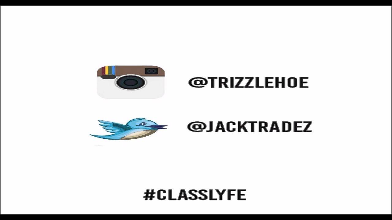 Jack Tradez - Been That (Remix)   DJ Rebelion (Audio)