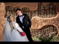Роскошная свадьба в Бишкеке от event агентства Alana-show