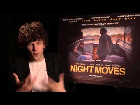 Night Moves - Jesse Eisenberg interview