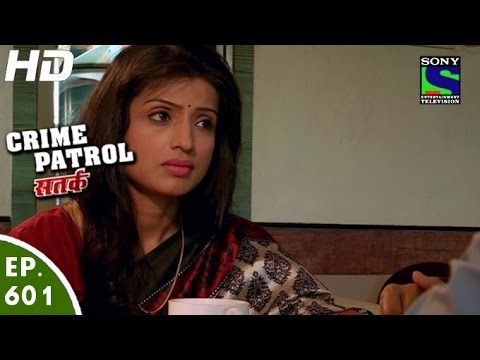 Crime Patrol - क्राइम पेट्रोल सतर्क - Episode 601-Aasantulan - 2nd January, 2016 thumbnail