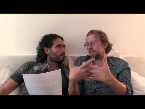 Can We Ditch Capitalism? Russell Brand The Trews (E170)