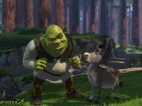 Cohen, Leonard - Hallelujah - Shrek