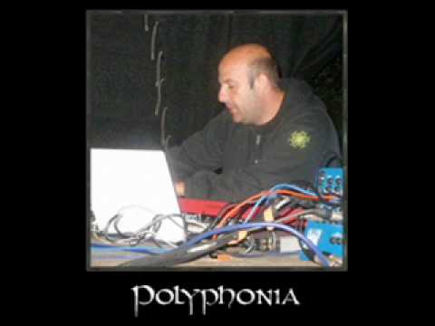Polyphonia R.i.p. - Floating Away video