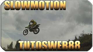 Efecto Slow Motion Sony Vegas Tutorial