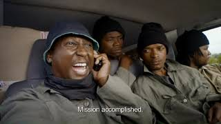 Watch Full South African Movie Paradise Stop