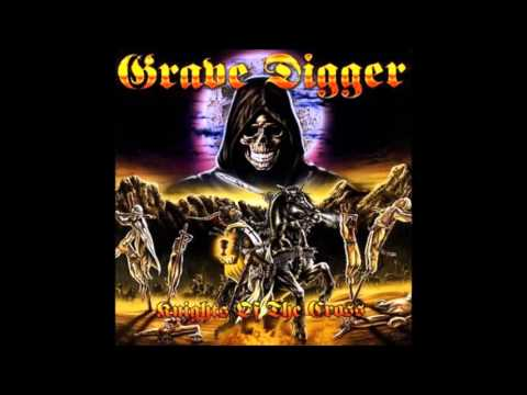 Grave Digger - Fanatic Assassins