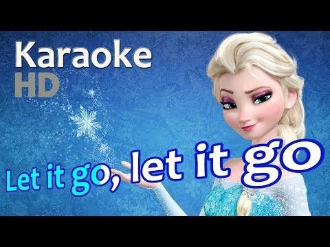 idina menzel frozen let it go lyrics - photo #36