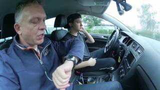 Kurz vor der Fahrprüfung! Behält Mitch die Nerven? (Fahrschule, Führerschein)