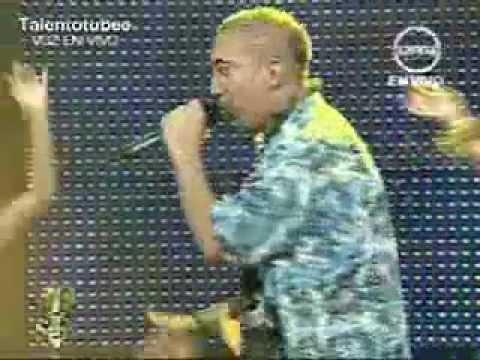 Residente Calle 13 - Muerte En Hawaii