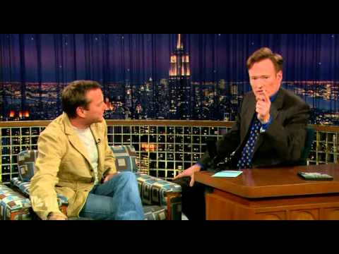 kiefer sutherland interview by conan o'brien 2007