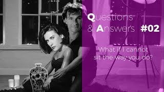 Couples Massage Q&A: What If I Can