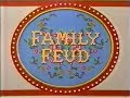 Family Feud - Roseanne vs. The Jackie Thomas Show