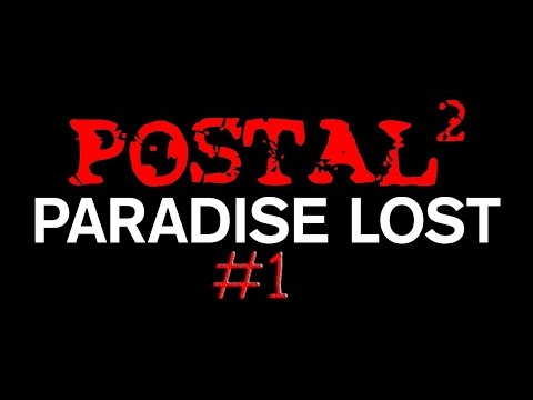 Просмотров. Скачать Патч и Кряк (NoDVD) для POSTAL 2 Paradise Lost v4444 U