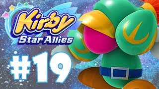 KIRBY STAR ALLIES #19 - COSPLAY DE LINK