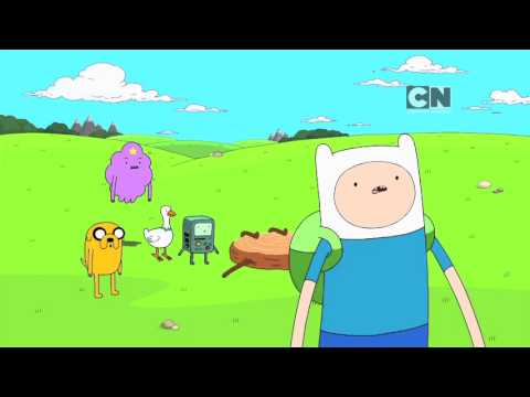 Adventure Time - Conquest of Cuteness (Preview)