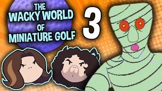 The Wacky World of Miniature Golf: Shutup, Robot Cowboy! - PART 3 - Game Grumps