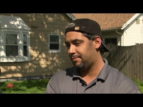 DeJesus' brother: 'You're finally home'