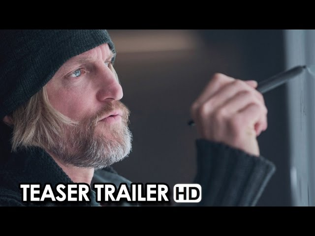 THE HUNGER GAMES: MOCKINGJAY '5 Days Countdown' Official Teaser Trailer (2014)