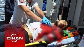 Belediye Otoparkçısı, Genç Esnafı Kalbinden Vurarak öldürdü