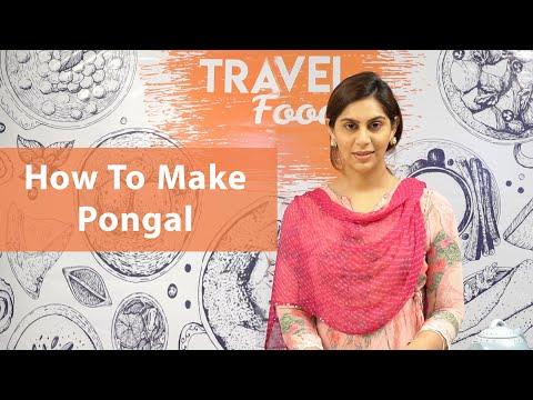 How to make Pongal | Upasana Kamineni Konidela