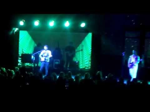 What Do I Mean To You - Jonas Brothers CINCINNATI 7-14-13