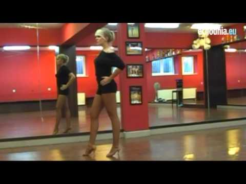 Nauka tańca - część I (salsa)