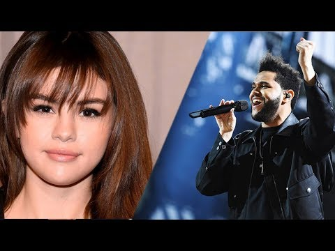 The Weeknds New Song 'Call Out My Name' is 100% About Selena Gomez!: Here's Why… #1