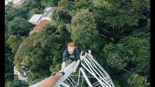 Ouça Brazilian Threatened to Kill Us Jungle Escape 🇧🇷