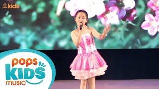 Hổng Dám Đâu - Nhật Lan Vy ft Nguyễn Văn Hiên   Nhạc Thiếu Nhi Vui Nhộn