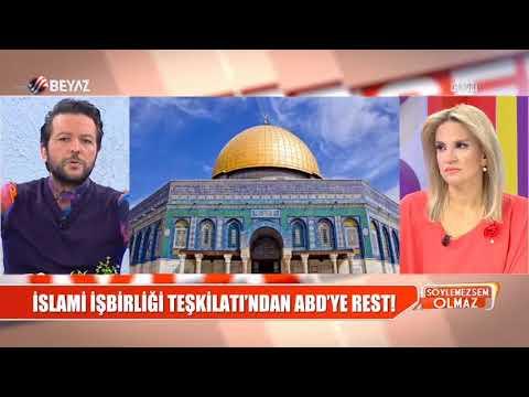İslam İşbirliği Teşkilatı: Doğu Kudüs Filistin'in başkentidir