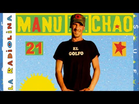 Manu Chao - The Bleedin Clown