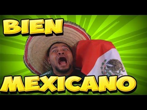 BIEN MEXICANO EN FIESTAS PATRIAS