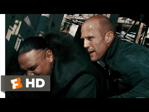 Crank 2: High Voltage (1/12) Movie CLIP - Who's Got My Strawberry Tart? (2009) HD