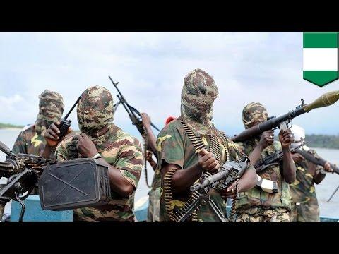 Boko Haram attack: Islamist terror group kills 86 in hit-and-run attack on village - TomoNews