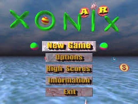 Airxonix download