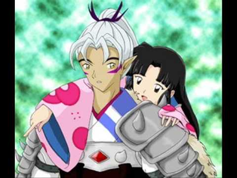 InuYasha Couples
