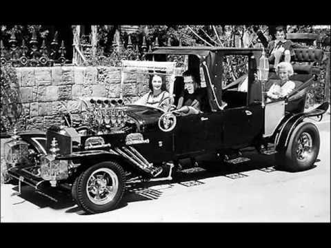 The Black Knights - The Munsters Theme