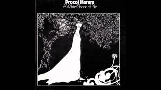 Watch Procol Harum Cerdes video