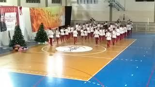 Banda Marcial Madre Merloni - Clélia's Day - Saída