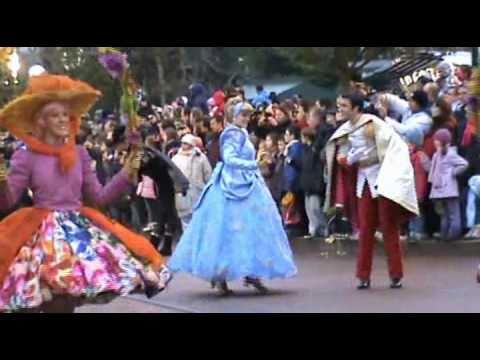 Cinderella Disneyland Paris images