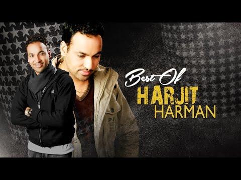 BEST OF HARJIT HARMAN AUDIO JUKEBOX | PUNJABI SONGS | T-SERIES APNA PUNJAB