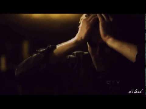 The Vampire Diaries // Elena becomes a vampire