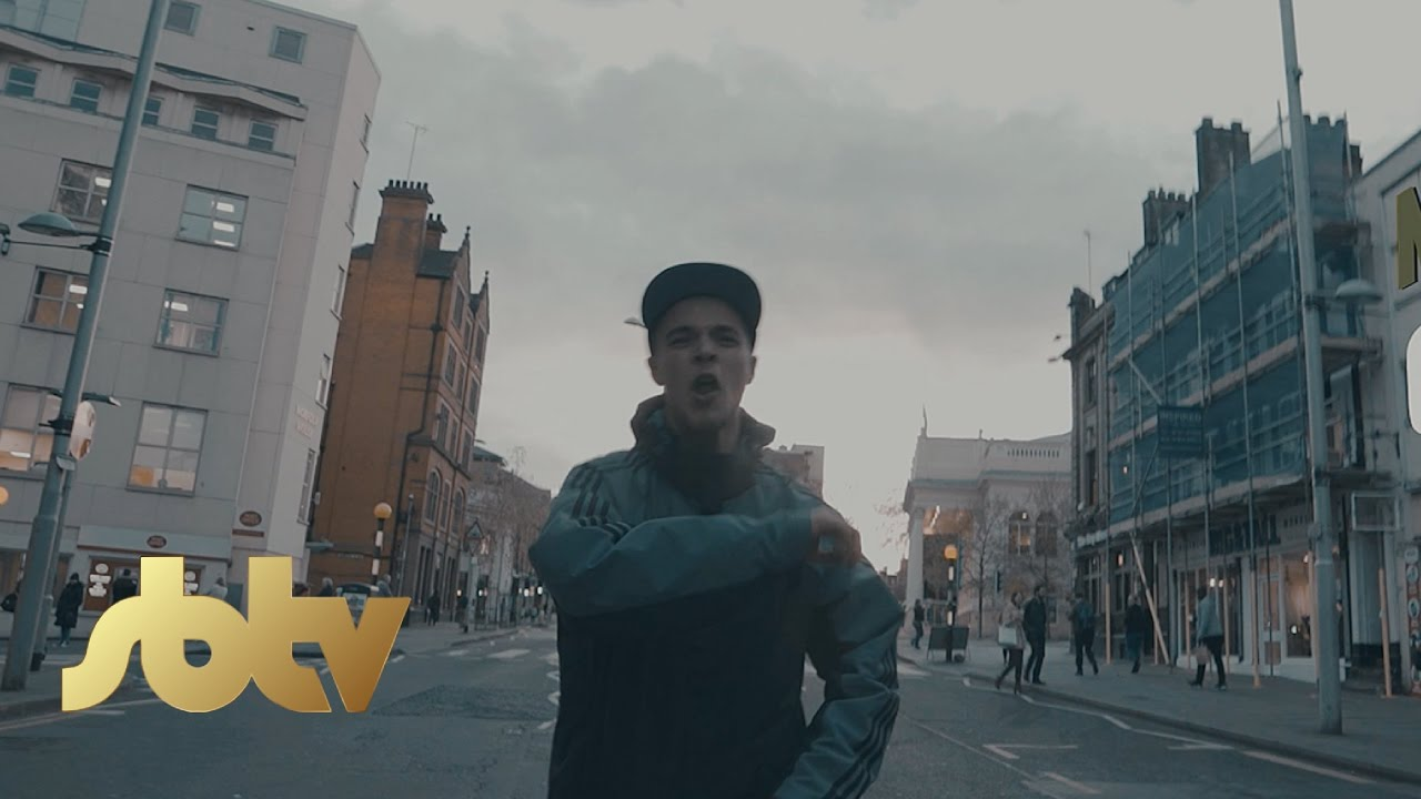 Splinta | You Don't Wanna Go There (Prod. by Westy) [Music Video]: #SBTV10