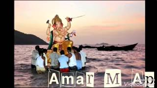2017 New Ganpati Dj Song