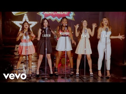 Fifth Harmony - Miss Movin' On - Behind The Scenes