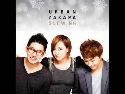 ���카�(URBAN ZAKAPA) - Snowing