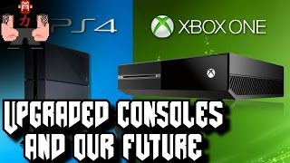 Upgraded consoles, the last of a dying media? Could Microsoft lock all future games on UWP?