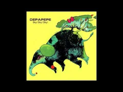Depapepe - Sabamba
