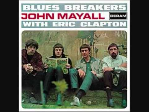 John Mayalls Bluesbreakers - All Your Love